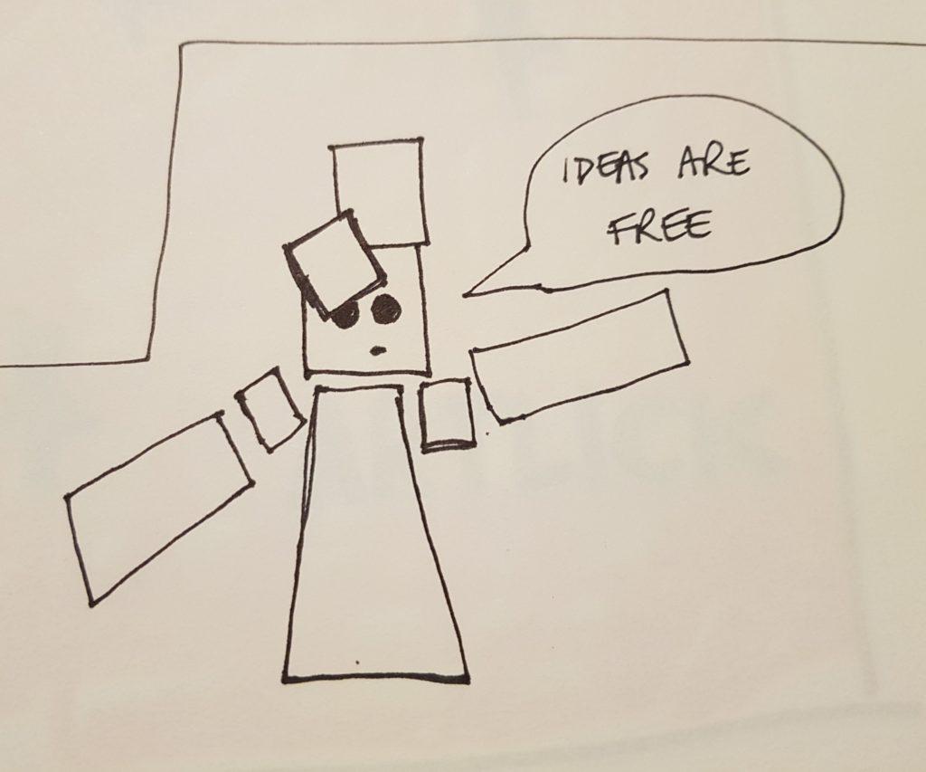 Ideas Art Attack